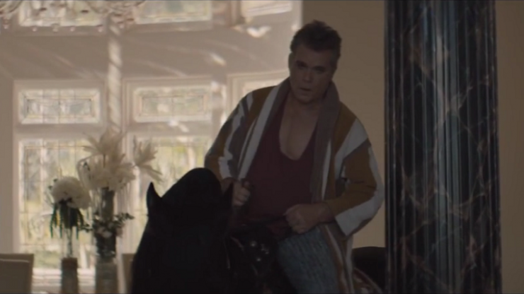 Ed Sheeran Releases Brilliant New Video For 'Bloodstream' Featuring Ray Liotta