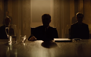 The Video For Sam Smith's Chart-Topping Bond Theme Song Has Been Released
