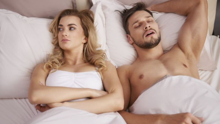 9 moves men think are foreplay that are NOT foreplay