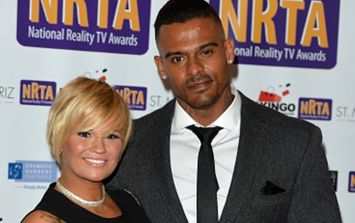 Kerry Katona's Husband Reportedly Arrested on 'Suspicion of Assault'