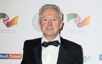 Louis Walsh Hints At Possible 'I'm A Celebrity' Appearance
