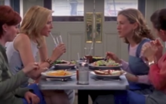 10 people you WILL meet at brunch this weekend