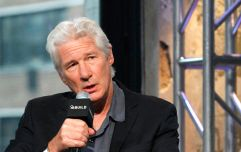 """""""So Many Times We Forget How Blessed We Are"""" - Richard Gere Had A Powerful Message For Fans This Week"""