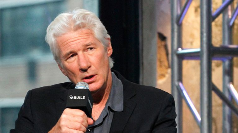 """So Many Times We Forget How Blessed We Are"" - Richard Gere Had A Powerful Message For Fans This Week"
