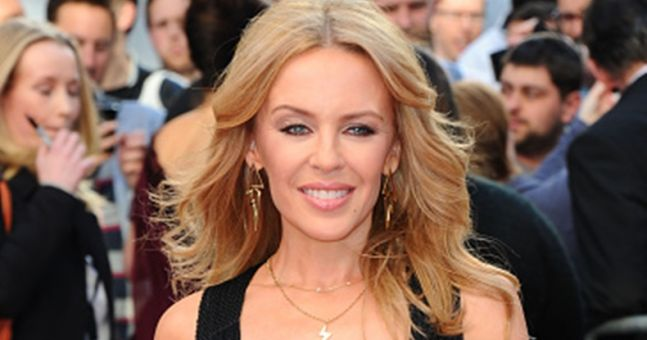 Kylie Minogue's Christmas Album Hits Shelves Next Month | Her.ie