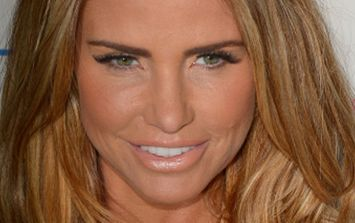 Katie Price Hints at Return to I'm A Celebrity... Get Me Out Of Here!