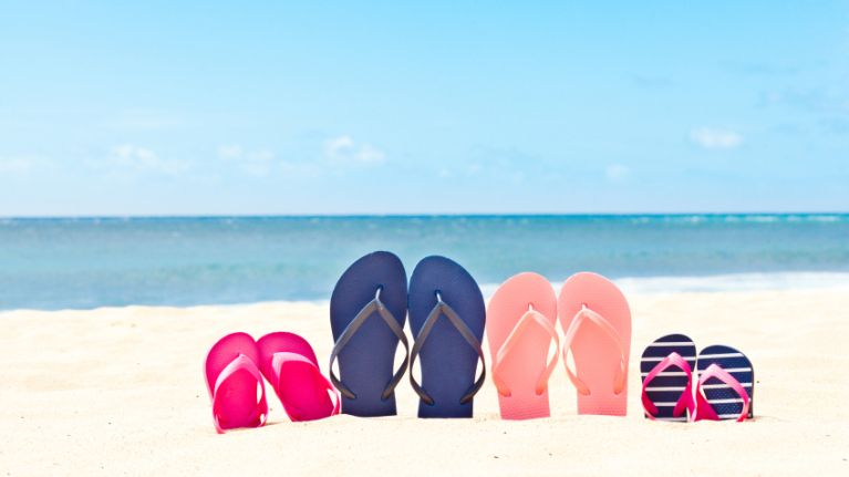 f78ebd5d818e Forget Your Posture – Here s The Real Health Reasons You Should Ditch Those  Flip-Flops