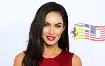 Megan Fox Shares Gorgeous Snap of Son Bodhi