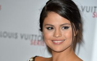 Selena Gomez' latest duet is so random but it works really well