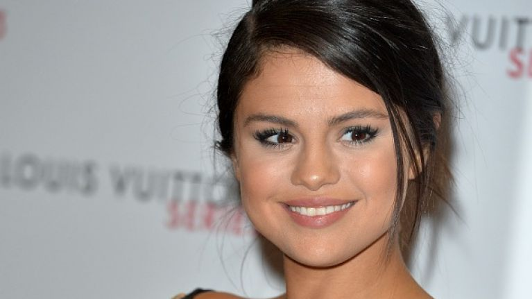 selena gomez latest duet is so random but it works really well her ie