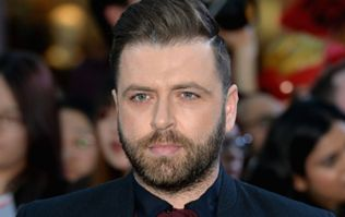 Westlife's Mark Feehily has announced he is engaged