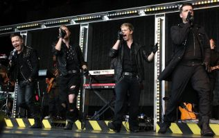 Here's how you can get pre-sale access for tickets to Westlife's three Irish gigs