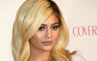 Kylie Jenner Shows Off What We Think Is Her Best Hairstyle Yet