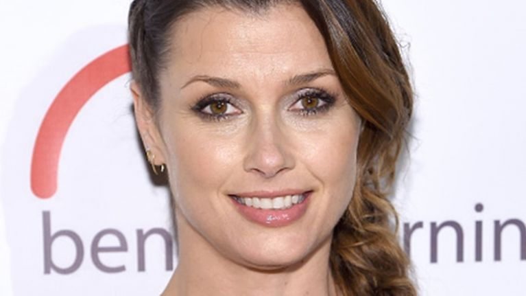 Actress Bridget Moynahan Marries Businessman Andrew Frankel