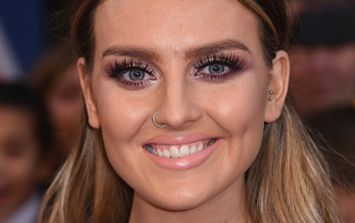 People are slating Perrie Edwards' latest outfit