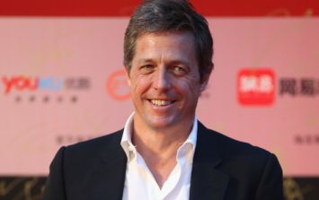 Hugh Grant Reportedly Set To Become a Dad Again