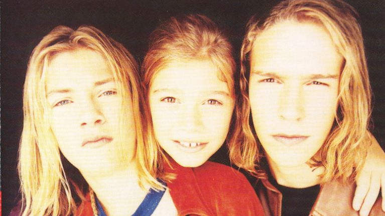 The Youngest Hanson Brother Just Turned 30 And We Feel As Old As Time