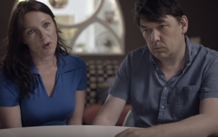Graham And Helen Linehan Make Their Abortion Story Public In Support Of Repeal The Eighth