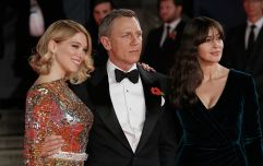 GALLERY: The Red Carpet for the World Premiere of 'Spectre'