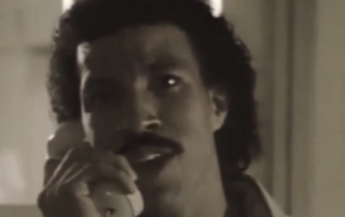 WATCH: Lionel Richie Responds To Adele's New Song In Brilliant Fashion
