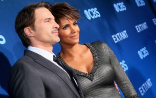 Halle Berry just shut down pregnancy rumours in the most spectacular way