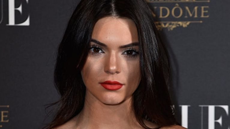 Kendall Jenner forced to delete picture from Snapchat after receiving backlash