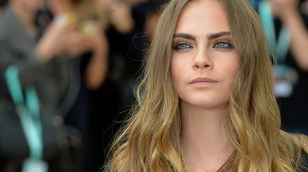 Cara Delevingne Looks Completely Different As Enchantress In