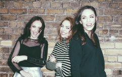 Irish Women In Business: The McGinn Sisters of Opsh.com