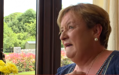 WATCH: One Irish Woman Gets An Awful Land When Daniel O'Donnell Rocks Up At Her Door