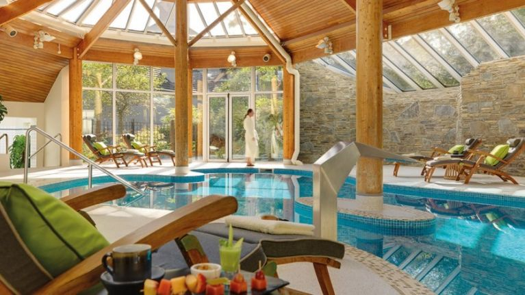 Four Irish Hotels Feature In New List Of Europe S Top 10 Resorts
