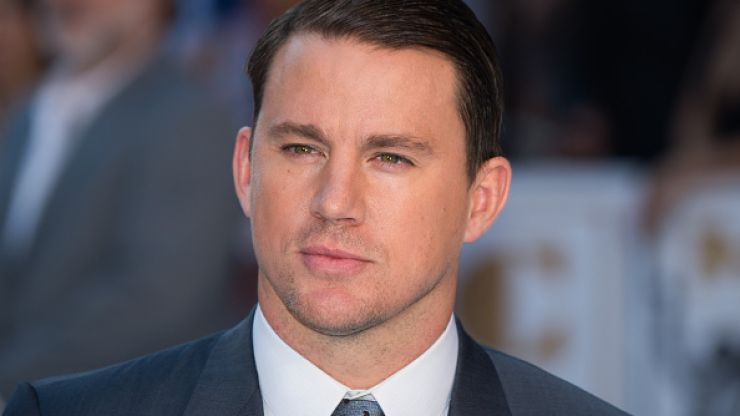 Channing Tatum has been sliding into Jessie J's DMs with poems about her beauty