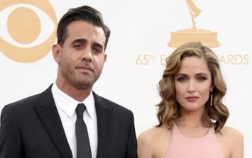 Rose Byrne and Bobby Cannavale Expecting First Child Together