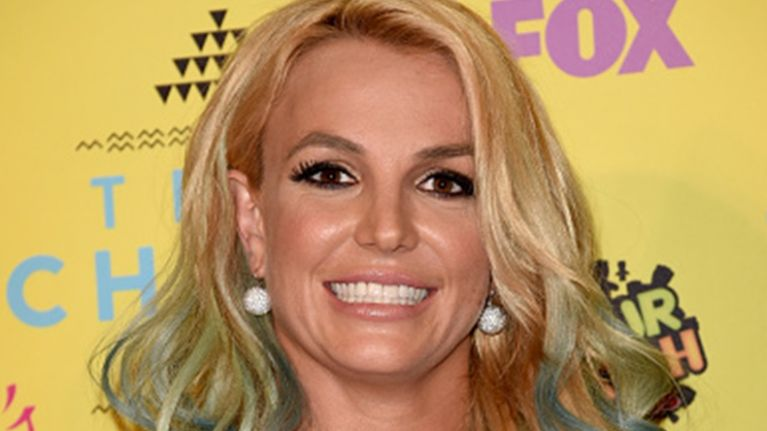 Britney Spears Just Loves to Work B*tch! Singer Announces New Album