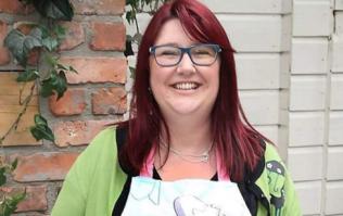 Irish Women In Business: Sandra McGarry Of Pixiedust Cupcakes