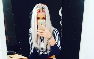 Looking For Hair Inspiration? Say Hello To Rainbow Roots