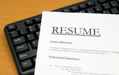 Here Are Some Of The Words To Avoid When Writing Your CV