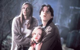 One of our favourite actors was almost in Hocus Pocus and we can't cope