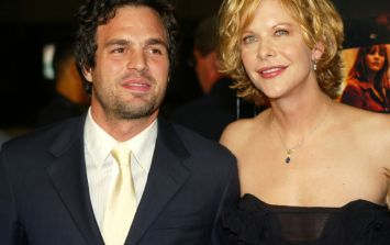 Mark Ruffalo Pens Letter About His Mother's Illegal Abortion