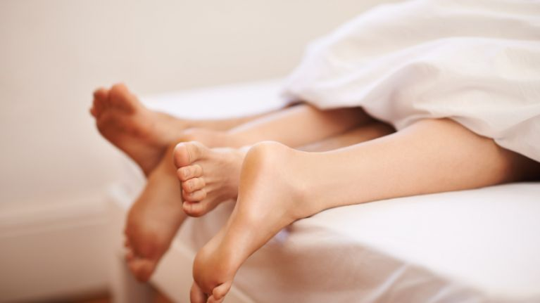 Experts Say This Is Best Anal Sex Position To Maximise Pleasure And Minimise Pain