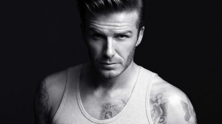 PICTURES: David Beckham Is Trending On Twitter And It's All Thanks To His Brand New Title