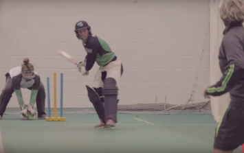 On Home Ground: Her.ie Takes On The Irish Cricket Team