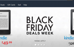 Amazon Have Kicked Off Their Black Friday Deals Early And We're In Christmas Shopping Heaven