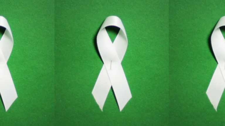 The White Ribbon Campaign - Ending Men's Violence Against Women And Girls