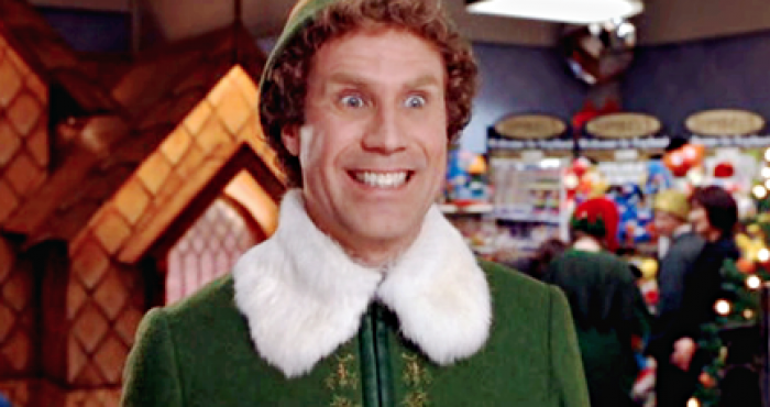This Was The Original Actor Tipped To Play Buddy In Elf Her Ie
