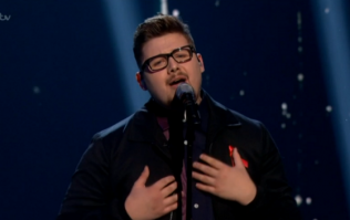 Oh No He Didn't - Twitter Nearly Exploded When Ché Took On Adele On The X Factor Tonight