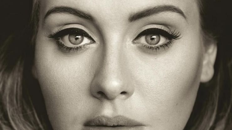 Want To Stream Adele's New Album? Well You're Out Of Luck.