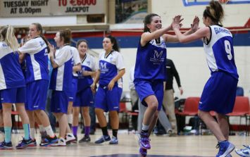 Crucial Weekend Ahead For Portlaoise Panthers While Team Montenotte Get Back To Winning Ways