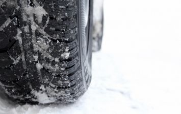 Warning Issued For Motorists As Road Temperatures Drop Below Freezing In A Number Of Areas