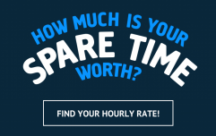 Want To Know Exactly How Much Your Free Time Is Worth?