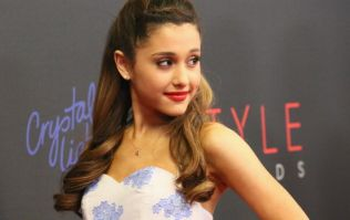 VIDEO: She's Made It - Teresa Mannion Just Appeared In Ariana Grande's Snapchat